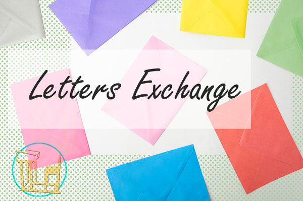 Letters Exchange